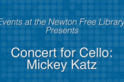 Concert for Cello: Mickey Katz