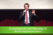 Newton North High School Presents: Joe Kennedy Town Hall