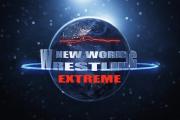 New World Wrestling Extreme - Summer Sizzler, Tour Night 1