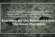 HNP: Searching for the Promised Land: The Great Migration