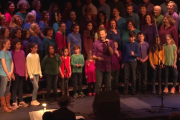 Newton Family Singers 10th Anniversary Concert