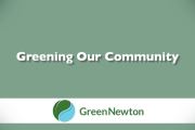 Green Newton - Green Building Principles for Newton