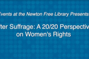 After Suffrage: A 20/20 Perspective on Women's Rights