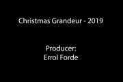 Christmas Grandeur 2019