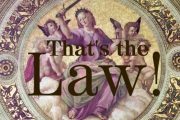 That's the Law! with Attorney B.J. Krintzman - David Olson