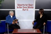 Toinette ter Haar - In Her Own Words Part II