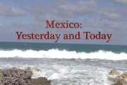 Mexico - Yesterday and Today, II