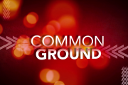 Common Ground With Ken Parker - Post Election Special