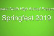 Newton North High School Presents: Spring Fest 2019