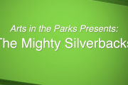 Arts in the Parks - The Mighty Silverbacks 2019