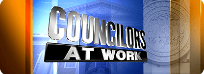 Councilors at Work Logo