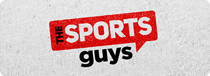 The Sports Guys Logo