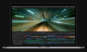 Final Cut Pro X Version 10 2 3 Vs Version 10 3