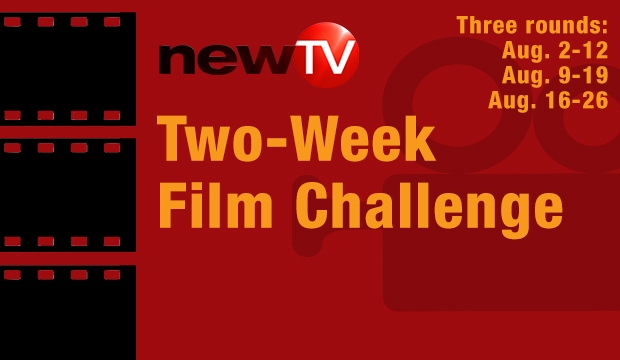 Two-Week Film Challenge
